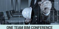 One Team BIM Conference Milano