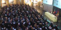One Team BIM Conference Roma