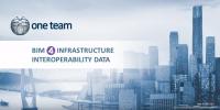 BIM 4 Infrastructure: Interoperability Data
