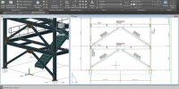 Autodesk Advance Steel: novità 2019