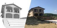 La Casa di Carla: un edificio nZEB realizzato in BIM