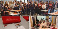 One Team collabora al Master Europeo BIM A+