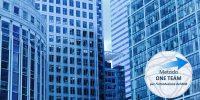 Il Metodo One Team per lo sviluppo e la gestione immobiliare