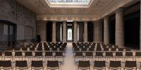 A Roma il tempio di Adriano digitalizzato grazie al BIM
